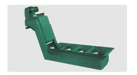 磁辊排xie装置